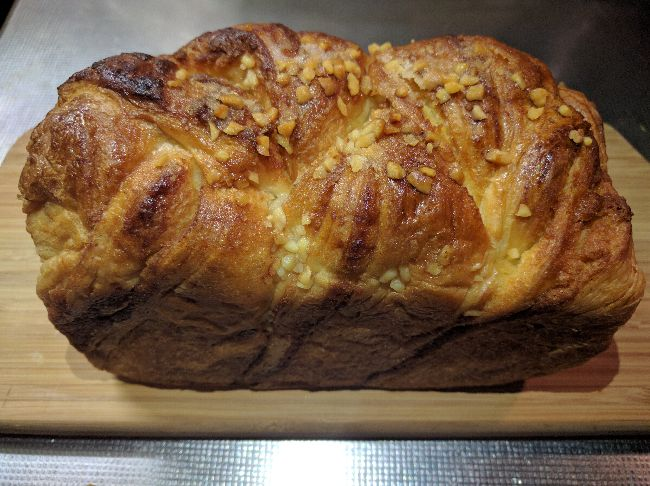 MIYABIデニッシュパン