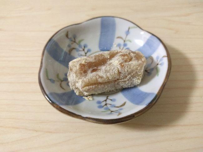 茶屋の餅単品