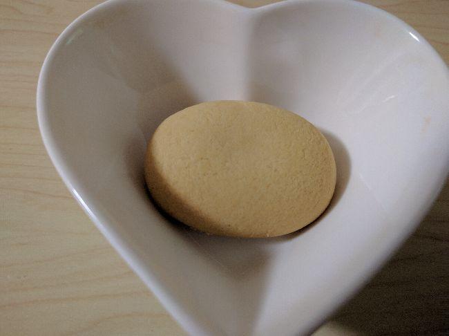 Pマンクッキーお皿
