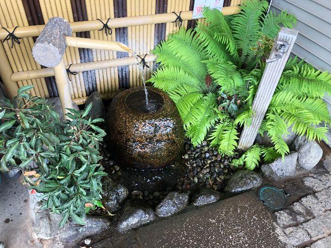 房の水ズーム