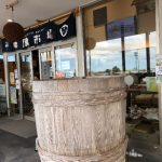 発酵市場の外観