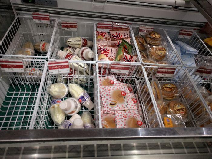 アイス売り場3